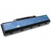 utángyártott Acer Aspire 5532-203G25Mn Laptop akkumulátor - 4400mAh