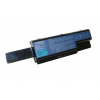 utángyártott Acer Aspire 5730G, 5730ZG, 5739, 5739G, 5930G Laptop akkumulátor - 8800mAh
