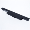utángyártott Acer Aspire 5750G-2312G50 Laptop akkumulátor - 4400mAh