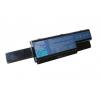 utángyártott Acer Aspire 6920G-834G32Bn Laptop akkumulátor - 8800mAh