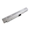 utángyártott Acer Aspire One A110-Bw / A110L fehér Laptop akkumulátor - 2200mAh