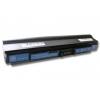 utángyártott Acer BT.00607.103, BT.00607.106 Laptop akkumulátor - 6600mAh