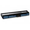 utángyártott Acer BT.00607.106, BT.00607.107 Laptop akkumulátor - 4400mAh