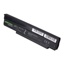 utángyártott Acer Gateway NV4406c, NV4413c Laptop akkumulátor - 5200mAh (10.8V Fekete) acer notebook akkumulátor