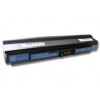 utángyártott Acer LC.BTP00.090, LC.BTP00.086 Laptop akkumulátor - 6600mAh