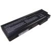 utángyártott Acer TravelMate 4602LCi, 4602LMi, 4602WLM Laptop akkumulátor - 4400mAh