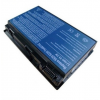 utángyártott Acer TravelMate 5720-6560 Laptop akkumulátor - 4400mAh