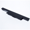 utángyártott Acer TravelMate 5740-332G25Mn Laptop akkumulátor - 4400mAh