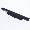 utángyártott Acer TravelMate 5740-372G25Mnss Laptop akkumulátor - 4400mAh