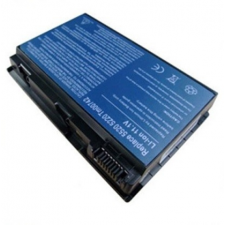utángyártott Acer TravelMate 7520-7A1G12Mi Laptop akkumulátor - 4400mAh acer notebook akkumulátor