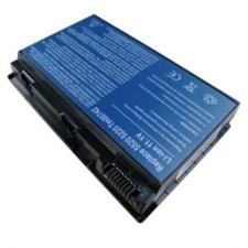 utángyártott Acer TravelMate 7520G-502G20 Laptop akkumulátor - 4400mAh acer notebook akkumulátor