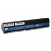 utángyártott Acer TravelMate B113 Laptop akkumulátor - 4400mAh