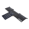 utángyártott Acer Ultrabook S3-391-6428 / S3-391-6448 Laptop akkumulátor - 3300mAh