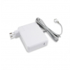 utángyártott Apple MacBook 13.3-Inch Pro Late 2006 Core 2 Duo laptop töltő adapter - 60W