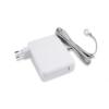 utángyártott Apple MacBook A1185, A1278 laptop töltő adapter - 60W