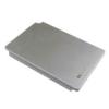 """utángyártott Apple PowerBook G4 15"""" M9676LL/A Laptop akkumulátor - 4400mAh"""