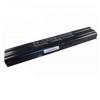 utángyártott Asus 70-NCG1B4000 Laptop akkumulátor - 4400mAh