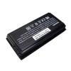 utángyártott Asus 90-NLF1B2000Z Laptop akkumulátor - 4400mAh