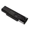 utángyártott Asus A72D, A72DR, A72F Laptop akkumulátor - 4400mAh