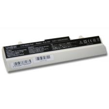 utángyártott ASUS EEE PC 1005, 1005HA Laptop akkumulátor - 2200mAh (10.8V / 11.1V Fehér) asus notebook akkumulátor