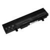 utángyártott Asus EEE PC 1011/1015/1016 Laptop akkumulátor - 4400mAh