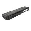 utángyártott Asus G50E, G50T, G50Vt Laptop akkumulátor - 4400mAh