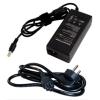 utángyártott Asus L5, L5000, L7200, L8400 laptop töltő adapter - 48W