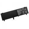 utángyártott Asus Q550L, Q550LF Laptop akkumulátor - 4000mAh (15V Fekete)