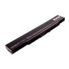 utángyártott Asus U43JC-WX080V / U43JC-WX090X Laptop akkumulátor - 4400mAh