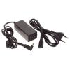 utángyártott Asus VivoBook F201E-KX066DU, F201E-KX066H laptop töltő adapter - 33W