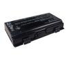 utángyártott Asus X51 X53 / T12 / A32-X51 Laptop akkumulátor - 4400mAh