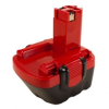 utángyártott Bosch 22612 / 32612 / 3360 akkumulátor - 3000mAh