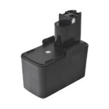 utángyártott Bosch 2607335107 / 2607335108 akkumulátor - 3000mAh barkácsgép akkumulátor