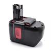 utángyártott Bosch 2607335268, 2607335279 akkumulátor - 2000mAh (24V)