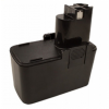 utángyártott Bosch 2607335378 / 2607335471 akkumulátor - 2000mAh
