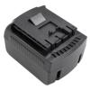 utángyártott Bosch 2607336224 / 2607336318 akkumulátor - 3000mAh