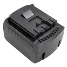 utángyártott Bosch 2607336224 / 2607336318 akkumulátor - 3000mAh barkácsgép akkumulátor