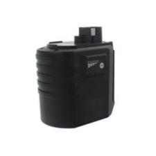 utángyártott Bosch 2 607 335 098 / 2 607 335 163 akkumulátor - 3000mAh barkácsgép akkumulátor