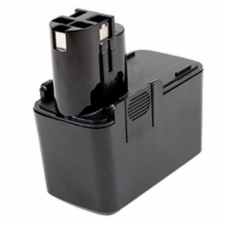 utángyártott Bosch 702300712 / 2607335054 akkumulátor - 1300mAh barkácsgép akkumulátor