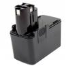 utángyártott Bosch GSR 12-1 / GSR 12V akkumulátor - 1300mAh