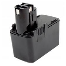 utángyártott Bosch GSR 12-1 / GSR 12V akkumulátor - 1300mAh barkácsgép akkumulátor