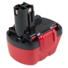 utángyártott Bosch PSB12 VE2 / PSB12 VE-2 akkumulátor - 2500mAh