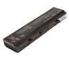 utángyártott Dell 0GW252 / 0HP277 / 0HP287 Laptop akkumulátor - 4400mAh