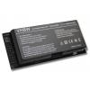 utángyártott Dell 0RY6WH, V7M28, V7M28 Laptop akkumulátor - 6600mAh
