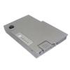 utángyártott Dell 310-4482, 310-5195 Laptop akkumulátor - 4400mAh