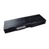 utángyártott Dell 312-0350, 312-0425 Laptop akkumulátor - 6600mAh