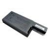 utángyártott Dell 312-0401 / 312-0402 Laptop akkumulátor - 6600mAh
