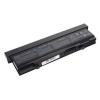 utángyártott Dell 312-0762, 312-0769 Laptop akkumulátor - 6600mAh