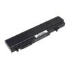 utángyártott Dell 312-0814, 312-0815 Laptop akkumulátor - 4400mAh