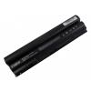 utángyártott Dell 312-1239, 312-1241 Laptop akkumulátor - 4400mAh